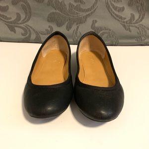Classic Black Ballet Flats